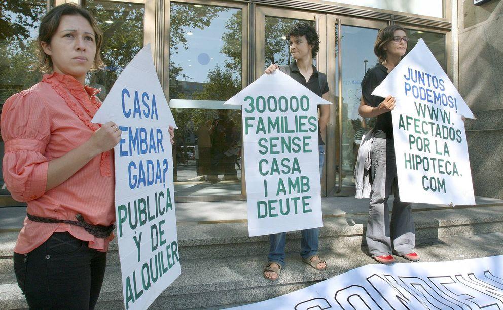 Foto: Archivado el embargo de una casa porque el valor fijado para la subasta era abusivo