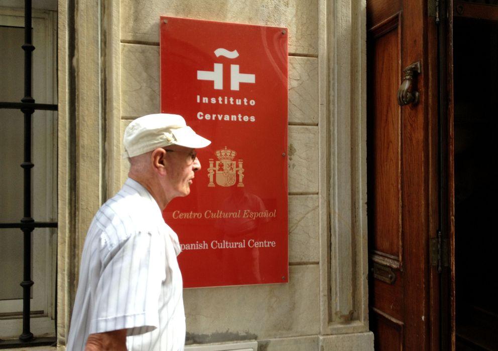 Foto: Instituto Cervantes de Gibraltar. (Agustín Rivera)