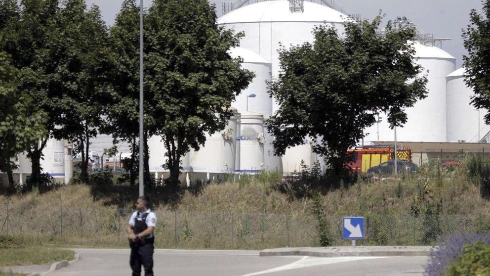 Así es la empresa donde ha tenido lugar el ataque terrorista en Francia