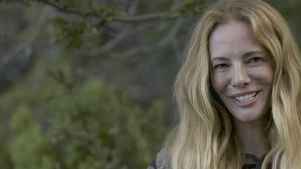 Foto: Paula Vázquez, narradora de 'El puente'.