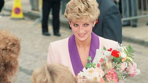 Lady Di ya predijo en los 90 que el lila iba a ser el color absoluto de la primavera