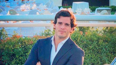 Iñigo Onieva, novio de Tamara Falcó, ficha por Mabel Hospitality