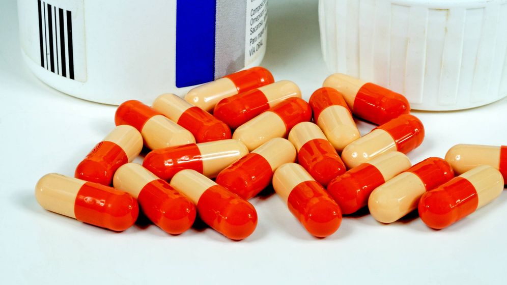 Foto: Omeprazol, el medicamento más consumido en España. (iStock)