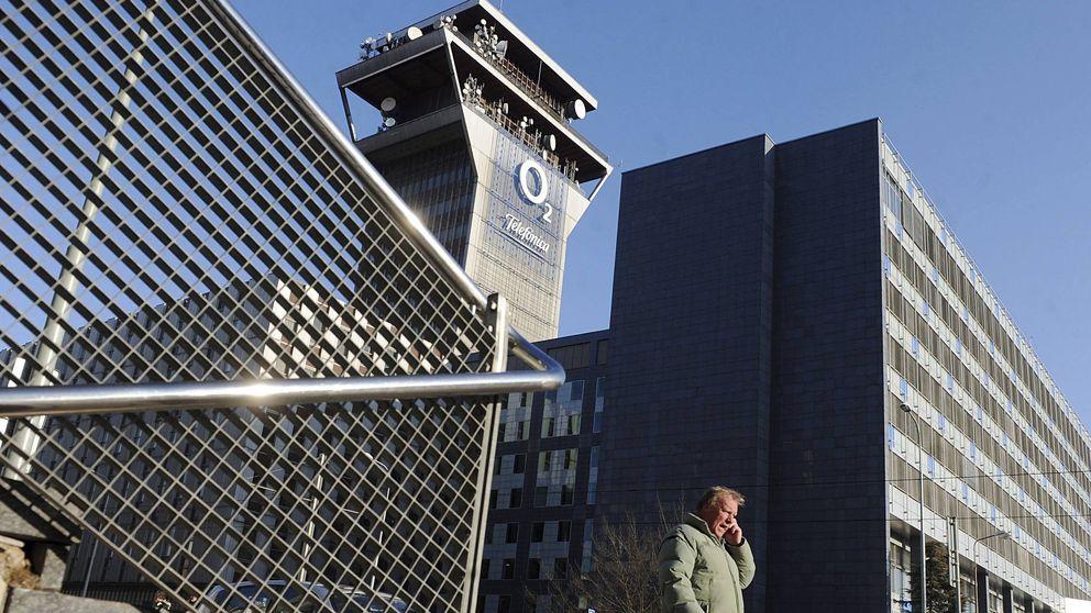 O2, un palo en la rueda de Telefónica y una 'pájara' para las telecos en Europa