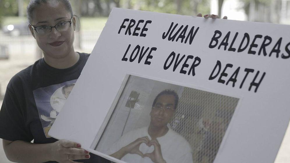 Foto: David Beriain presenta su especial 'Latinos en el corredor de la muerte'. (DMAX)