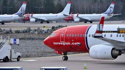 Cuatro filiales de Norwegian (casi 5.000 empleos) se declaran en quiebra