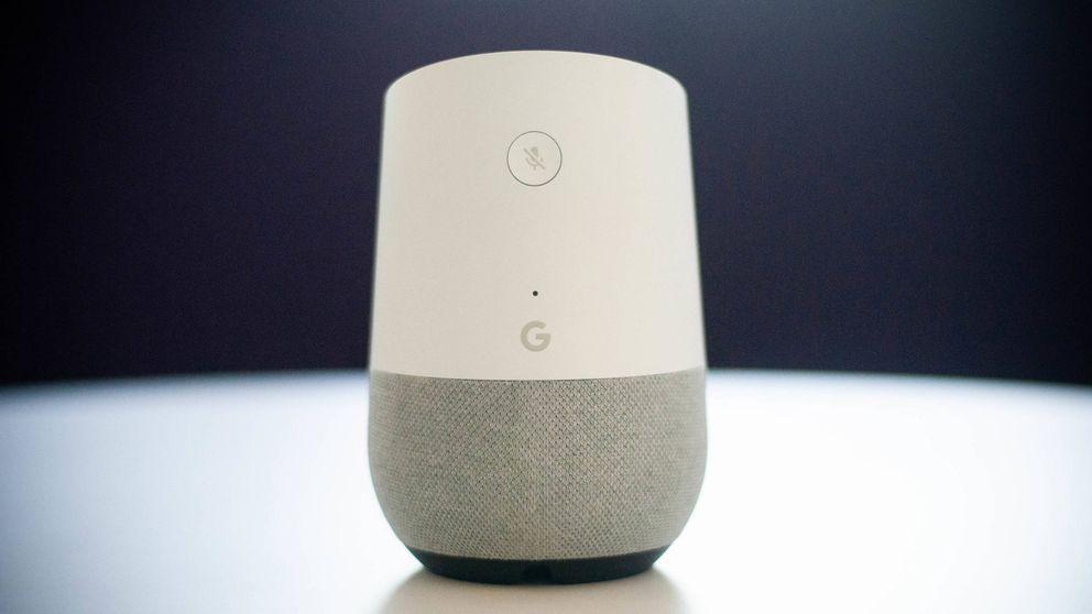Todo lo que debes saber para usar Google Home
