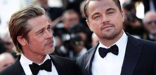 Post de De Brad Pitt a Leonardo DiCaprio: el día que los hombres tomaron Cannes