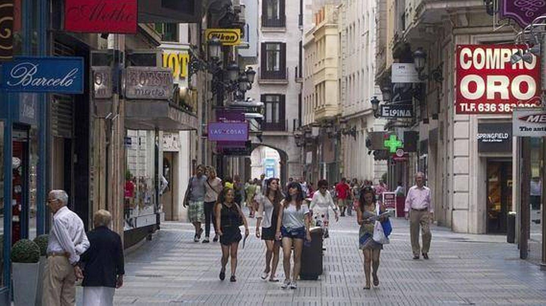 Santander puede ser una beneficiada colateral del cierre en País Vasco.