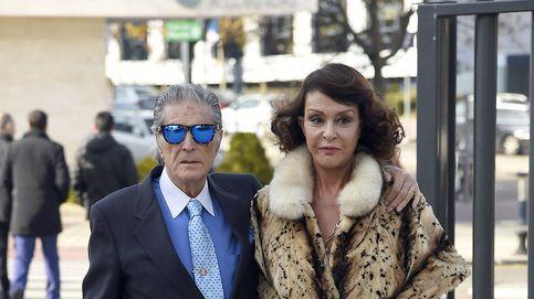 Asaltan la casa de Jaime Ostos y María Ángeles Grajal con ellos en el interior