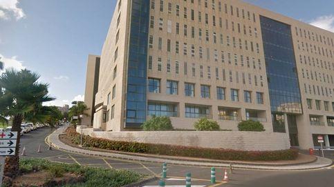 Vox Canarias quiere cambiar el nombre del hospital 'Dr. Negrín' por 'Amancio Ortega'