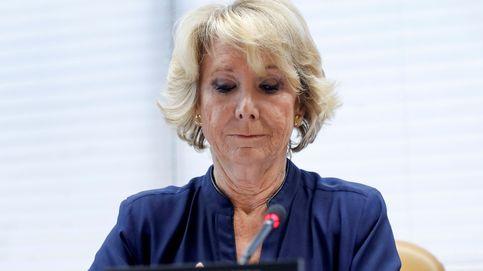 Un juez acorrala a Aguirre y sentencia que Indra pagó facturas falsas a la caja B del PP