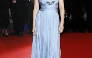 Foto: Entrega de premios de Cannes