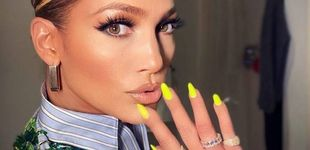 Post de El manicurista de Jennifer Lopez ha sacado un kit para uñas que todas querremos tener