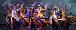 El sueño de Al Andalus se hace realidad en Madrid
