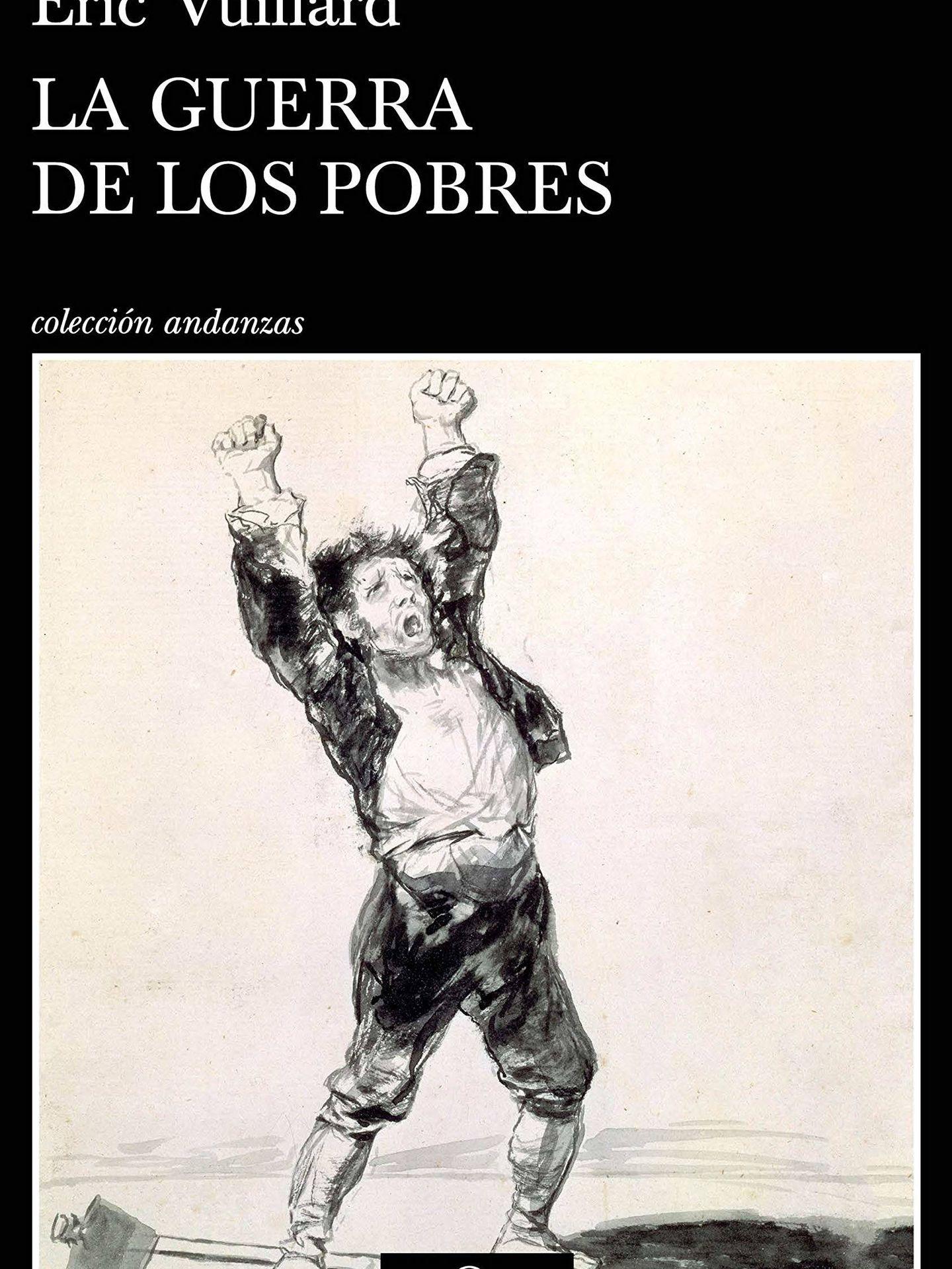 'La guerra de los pobres'.