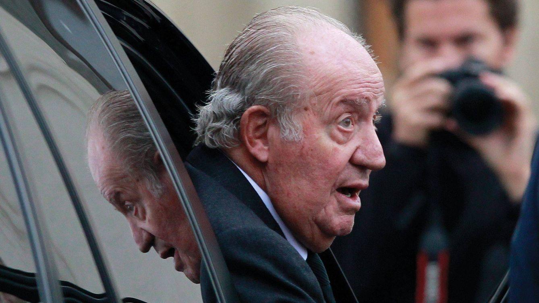 La investigación de las 'matrioskas', Juan Carlos I y su increíble primo Orleans
