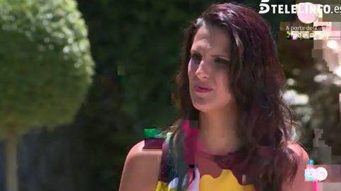 Cristina ('Quiero ser') acusa al programa de engañarla