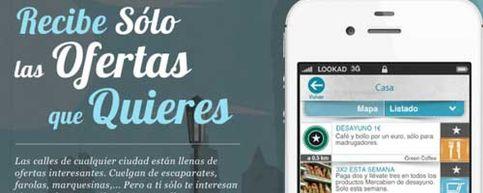 Foto: LookAd, Groupalia y LungoJS triunfan en los premios Ideateca 2012