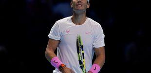 Post de El nuevo infortunio de Rafa Nadal en la Copa de Maestros (y su cita con la Davis de Madrid)