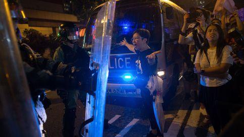 La líder hongkonesa retira definitivamente la polémica ley de extradición a China