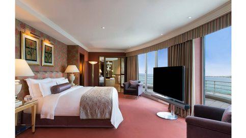La suite más lujosa del mundo