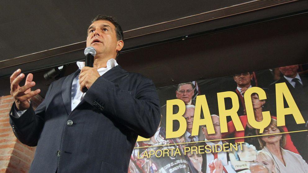 El juez asegura que el Barça encargó espionajes políticos en la 'época Laporta'