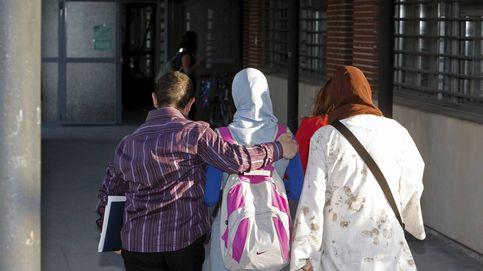 Condenada a seis meses de prisión tras increpar a una mujer por llevar hiyab