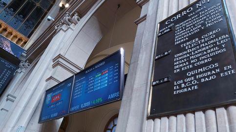 El Ibex cierra su peor semana desde enero por miedo a la inflación y la amenaza de delta