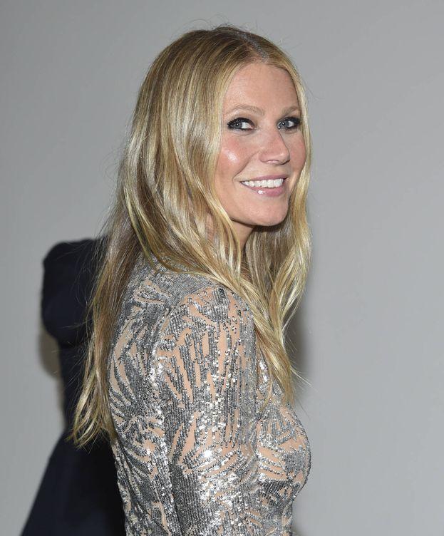 Foto: Gwyneth Paltrow, la ex (demasiado) perfecta. (Gtres)