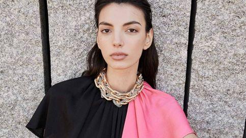 Sfera tiene cuatro originales vestidos de invitada por menos de 40 euros
