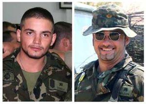 Dos militares españoles muertos y dos heridos en un accidente en Kosovo
