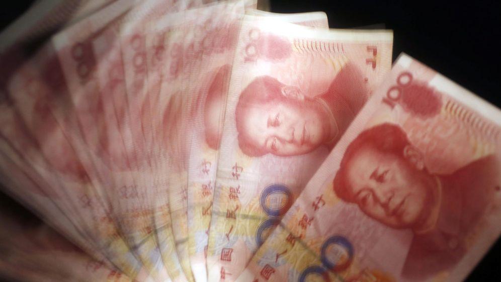 Foto: China acude en defensa de su economía con la mayor devaluación del yuan en 20 años