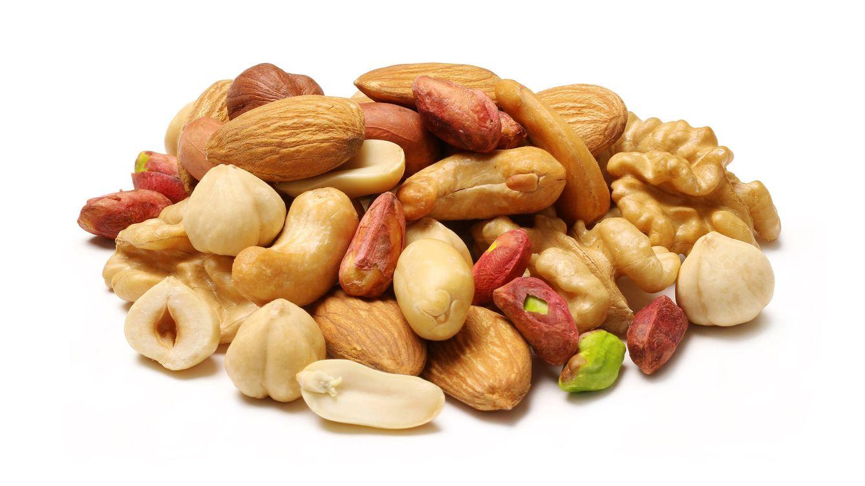 Los beneficios del pistacho para tu salud (además de ayudarte a adelgazar)