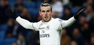 Post de La multa del Madrid a Bale por 'escaparse' y el malestar en directiva y vestuario