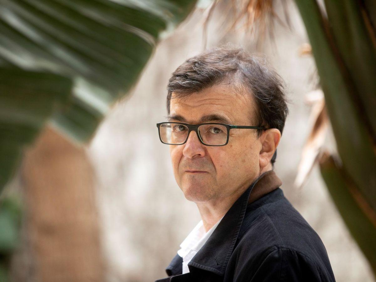 Foto: El escritor Javier Cercas. (EFE)