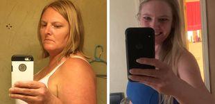 """Post de La mujer que adelgazó 70 kilos con """"un solo cambio que cualquiera puede hacer"""""""