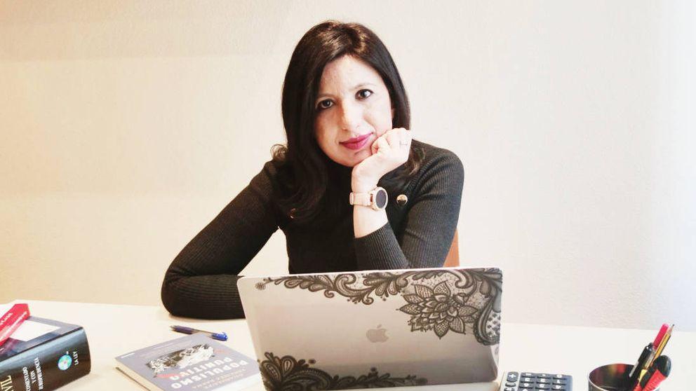 Guadalupe Sánchez: España es uno de los países más seguros para ser mujer