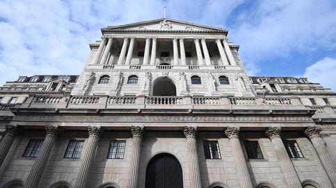 El Banco de Inglaterra marca el camino al levantar el veto a los dividendos de la banca