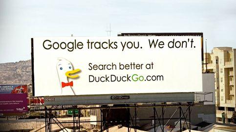 Cómo sobreviví un año sin utilizar Google como buscador de cabecera