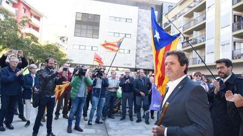 Los alcaldes rebeldes investigados se niegan a declaran ante el juez: Sala, Troguet y Solsona