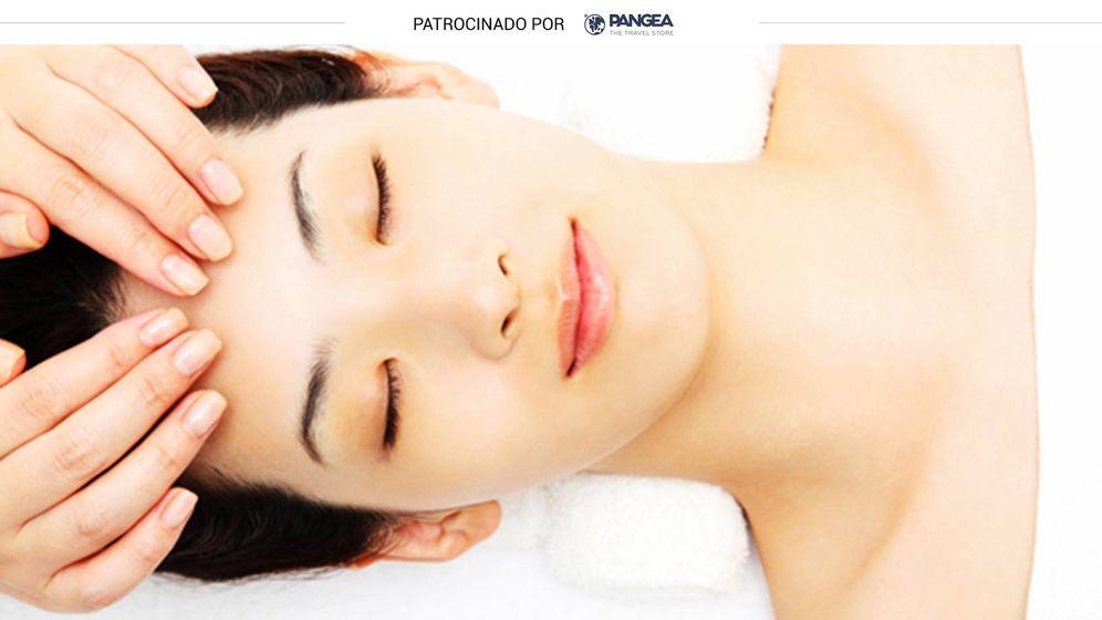 Foto: Un buen masaje Kobido para celebrar el Día de la Mujer Trabajadora resulta de lo más relajante