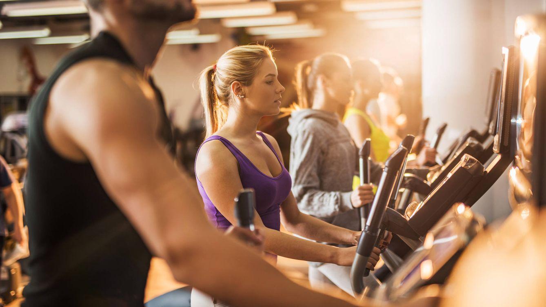 Foto: Tu trabajo no acaba después de salir del gimnasio. (iStock)