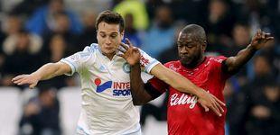 Post de Detienen al futbolista francés Yannis Salibur por presunta agresión a unos turistas