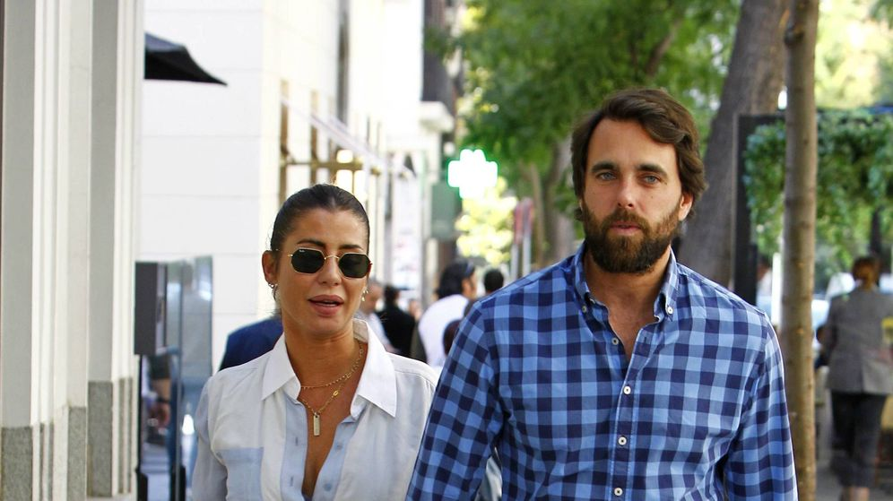 Foto:  Elena Tablada y Javier Ungría. (Cordon Press)