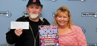 Post de Así logró esta pareja ganar la lotería tres veces invirtiendo  15.000 dólares