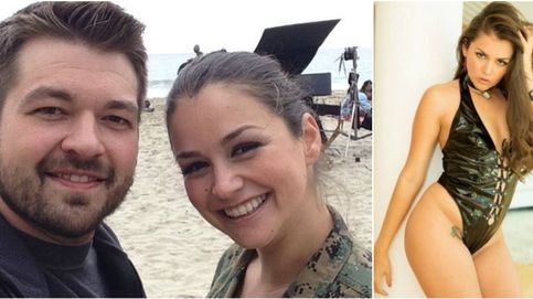 Mi novia es estrella del porno: el novio lo cuenta todo