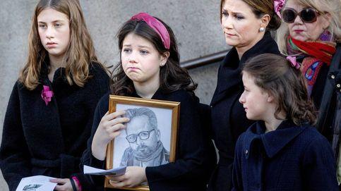 La hija de Ari Behn, premiada tras el suicidio de su padre: esta es la razón