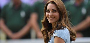 Post de La duquesa de Cambridge también tiene un pasado polémico (y siempre vuelve)