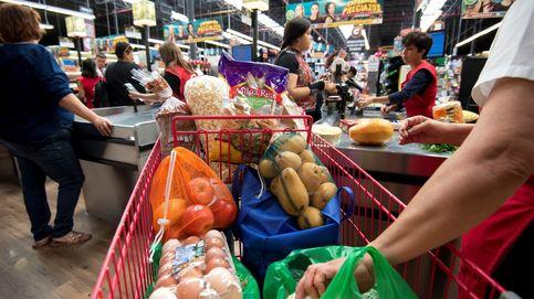 Suspenso a Mercadona, DIA, Carrefour y El Corte Inglés por los plásticos de un solo uso